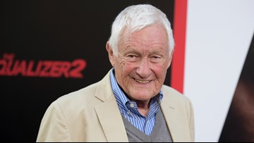 Actor-comedian Orson Bean, 91, hit and killed in LA