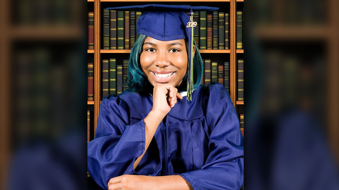 New Orleans High School Senior Offered $3.7 Million In Scholarships, Accepted Into 115 Colleges