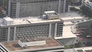 Atlanta Hotel Closes During Investigation into Reported Cases of Legionnaires' Disease
