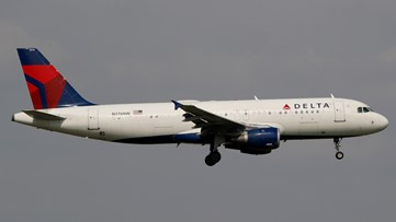 Delta to Hire 1,000 Flight Attendants