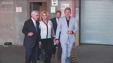 'Chrisley Knows Best' Couple Pleads Not Guilty to Charges
