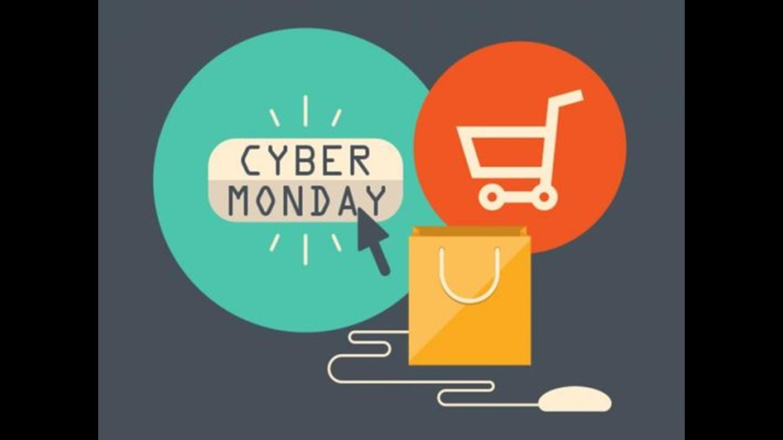 VERIFY: Does Cyber Monday increase shoppers' risk of getting hacked?