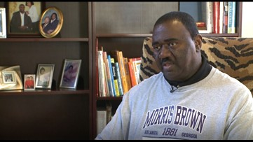 Are You A Match? Former NFL Player, Willie Blackwell Now Fighting For His Life