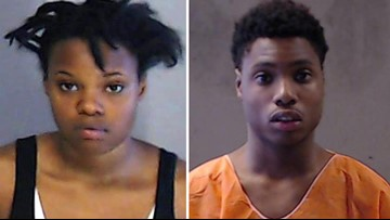 2 charged after older students get on bus and 'attack' elementary school kids, officials say