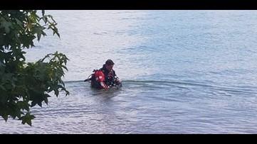 27 souls lost in the depths of Lake Lanier in Georgia