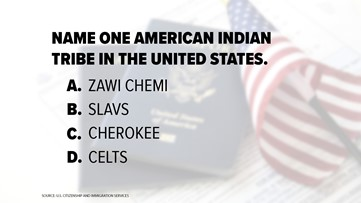 United States Citizenship Test: Would You Be Able To Pass It