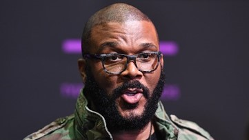 Tyler Perry on billboard ad: Keep your money