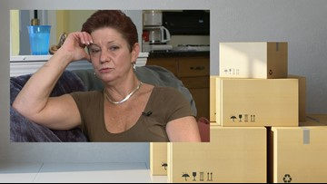 Woman's battle with HOA ended with her losing home, them purchasing it for $3.24
