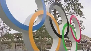 Survey: 7 in 10 US Olympic hopefuls favor postponement