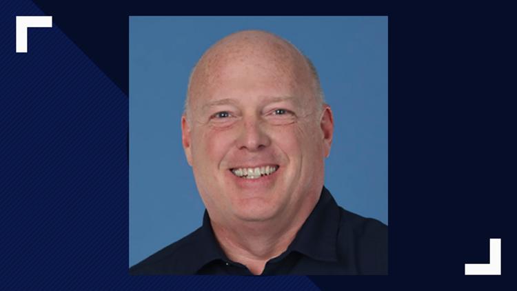 Auburn Tigers play-by-play announcer Rod Bramblett, wife killed in wreck