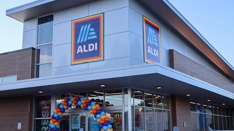 New ALDI grocery store coming to Greensboro
