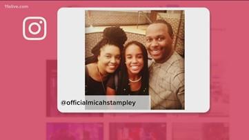 Gospel singer's teen daughter passes away