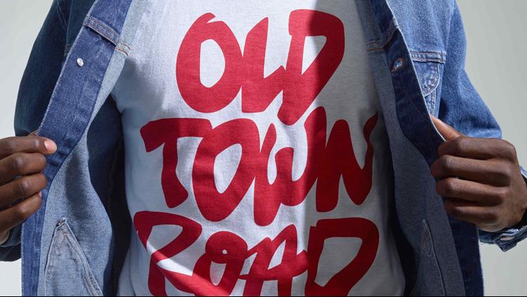 Country Music Fans Boycott Wrangler Jeans Over Lil Nas X Partnership