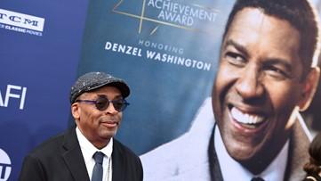 Spike Lee calls for Hollywood boycott of Georgia, says 'shut it down'