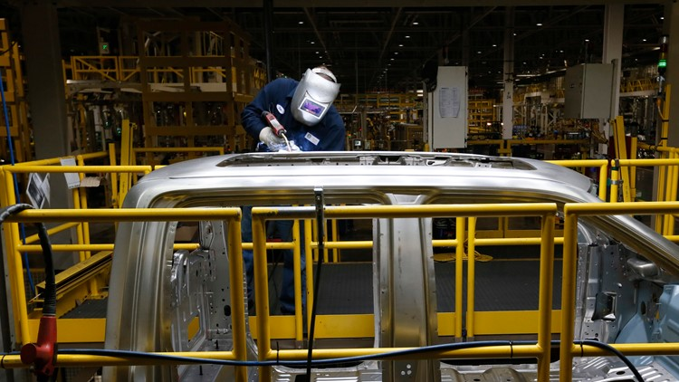 Ford, Fiat Chrysler, Honda, Toyota seek to restart factories after coronavirus closures